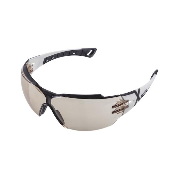 Schutzbrille Cetus®X-treme 65KB