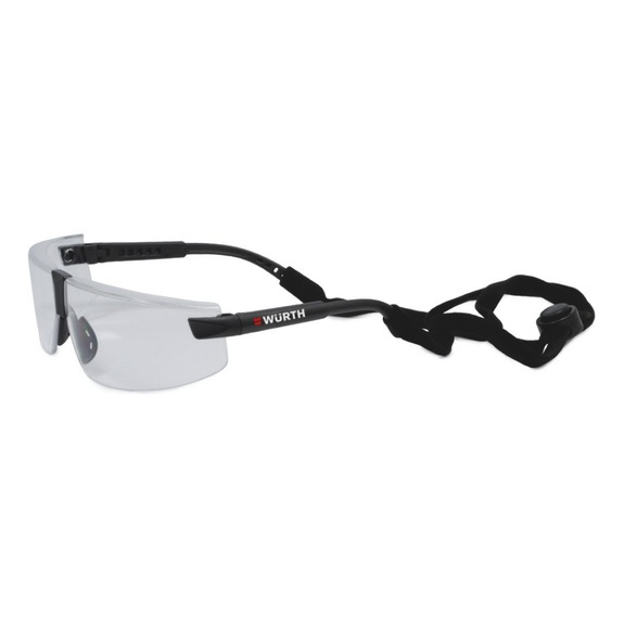 Exor safety goggles - SAFEGLS-CLEAR-POLYCARB-ANTISCRATCH