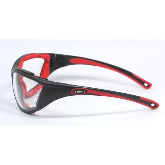 Ochranné okuliare Combor - OKULIARE COMBOR PRIESVITNE 65800177000