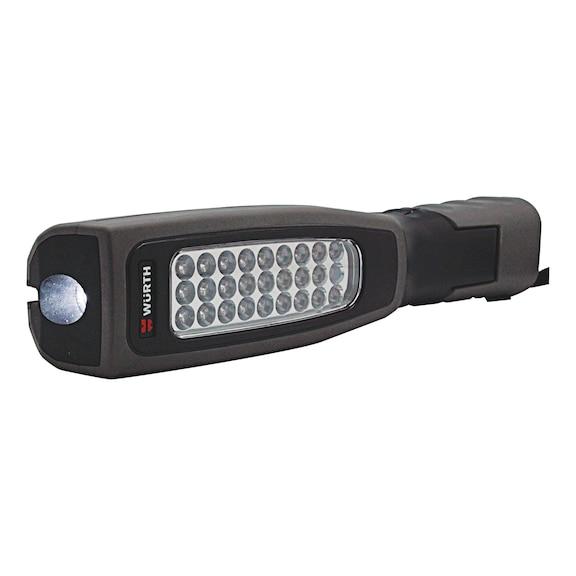 Gambiarra LED de bateria Ergolight - GAMBIARRA WURTH ERGOLIGHT