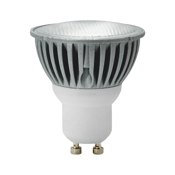 LAMPES LED GU10 DIMMABLE