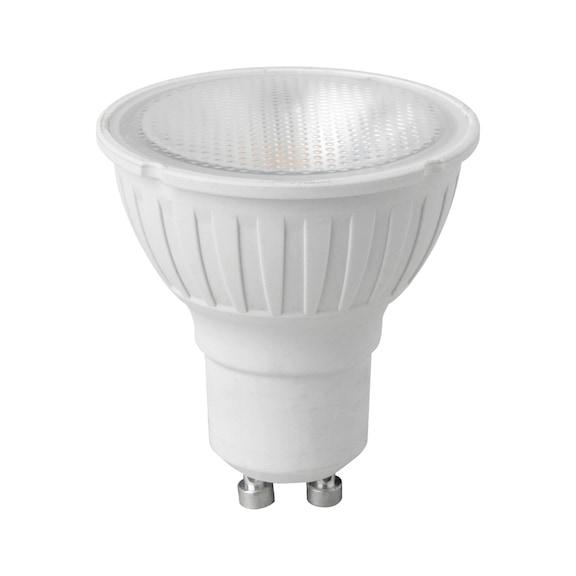 LAMPES LED GU 5,3 DIMMABLE