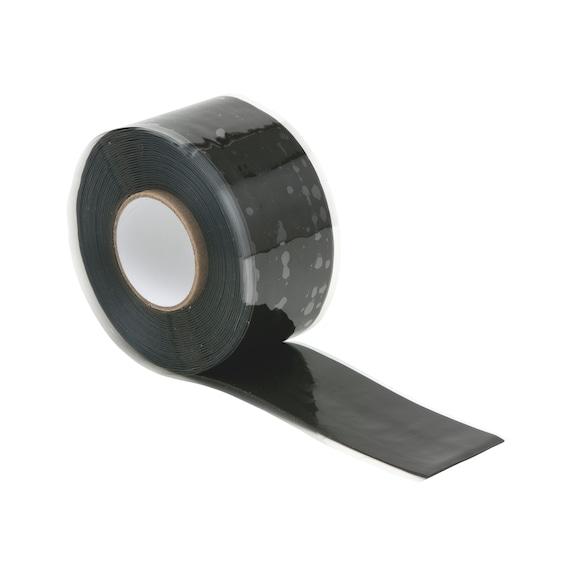 Rapid repair tape - BLCK 0,5MM 25,4MMX3,65M