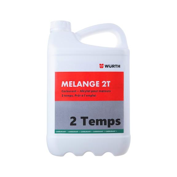 Mélange 2T - MELANGE 2 T BIDON 5 LITRES