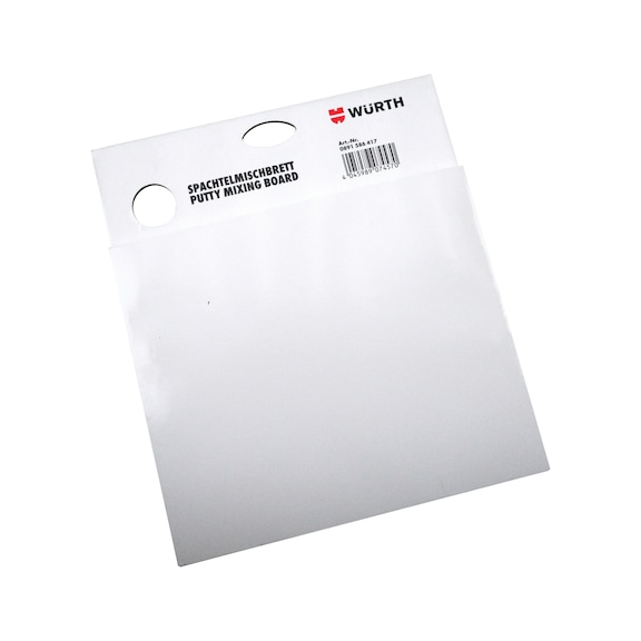 Filler board  - L295XW255XH15MM