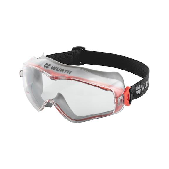 Vollsichtbrille FS 2020-01