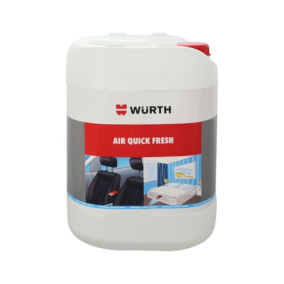 Air Quick Fresh - 20LTR