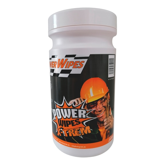 Reinigungstuch Universal PowerWipes
