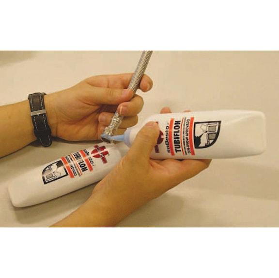 Tubiflon - TUBIFLON FRENADOR PARA TUBAGENS