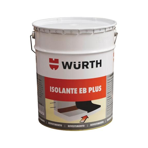 Isolante EB Plus - ISOLANTE EB PLUS 20 KG