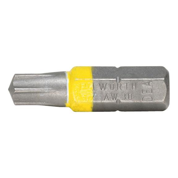 Bits Uç - AW30 - 25mm