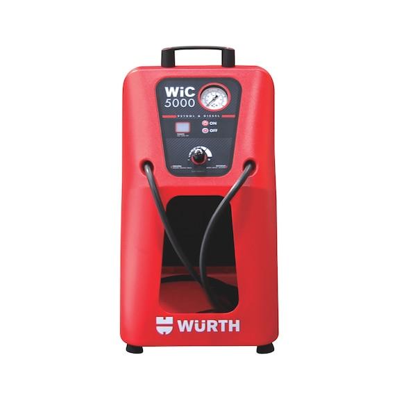 Disp. limpeza p/ sist. injeção de gasóleo WIC5000 - WIC 5000