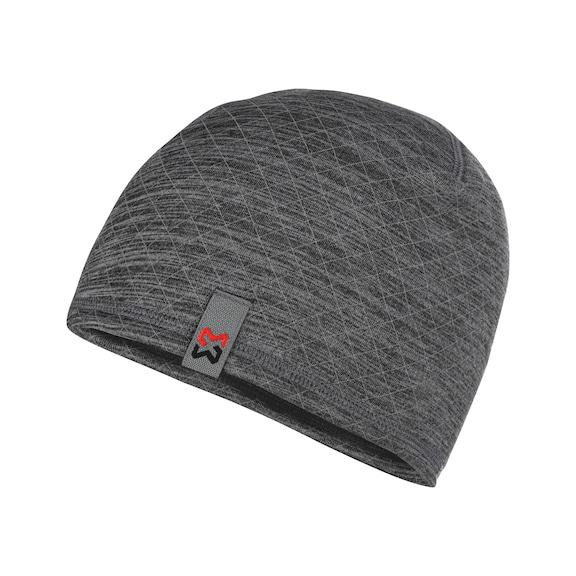 Kopfschutz Fleece Kappe