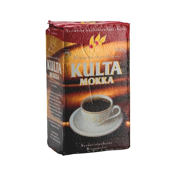 Kulta Mokka