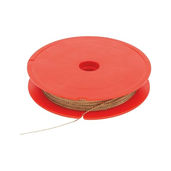 Round cutting wire - 1