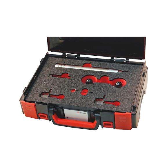 kit d'outils de calage de distribution