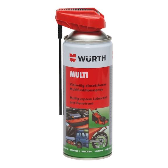 Wartungsöl Multi Cobra - WARTOEL-MULTI-COBRA-400ML