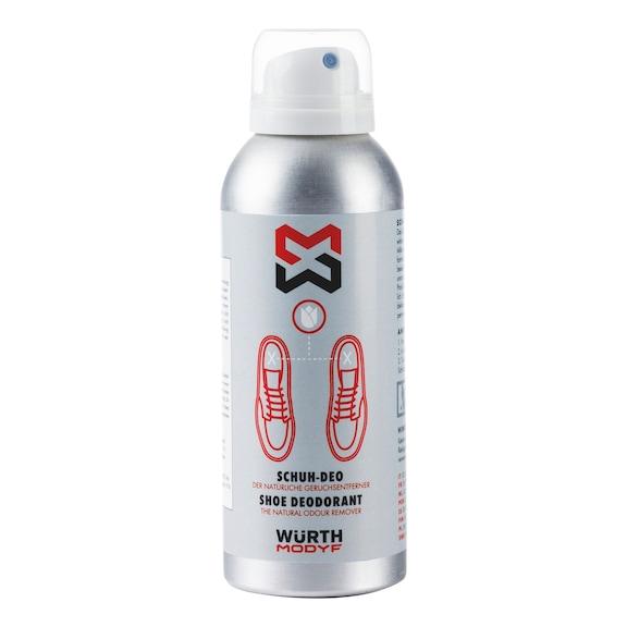 Schuh-Deodorant