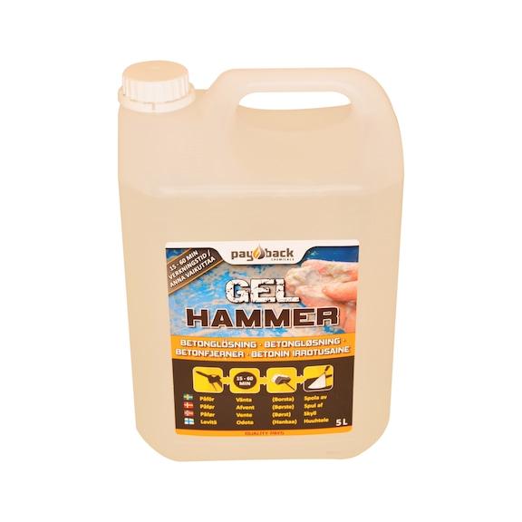 Gelhammer 5 L