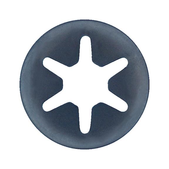 Buy Plain steel with no groove, shape KS online | WÜRTH