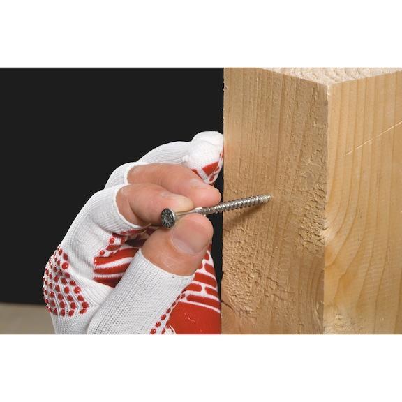 Protective glove Top-flex - 2
