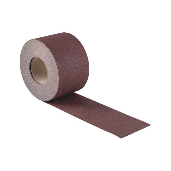 Rolo abrasivo de tecido - 1