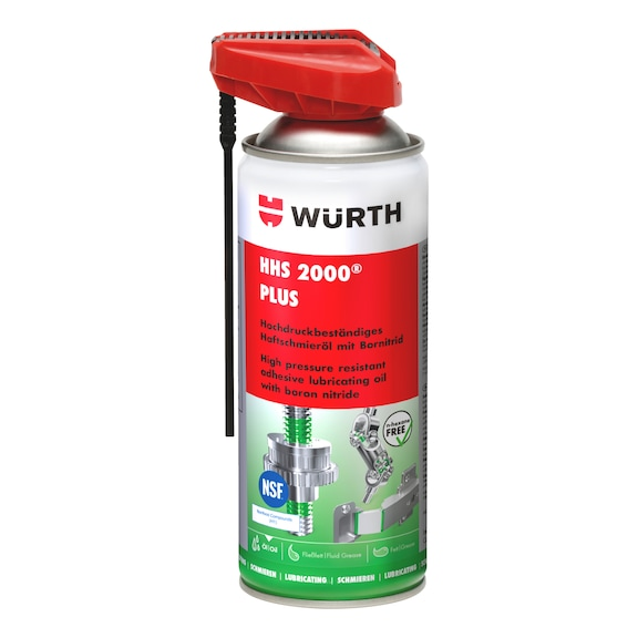 ADHESIVE LUBRICANT HHS 2000 PLUS