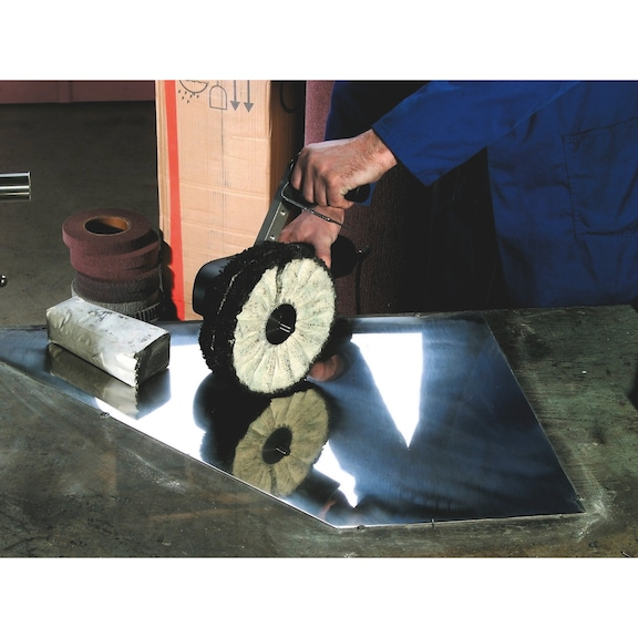 Disco de polir - 0
