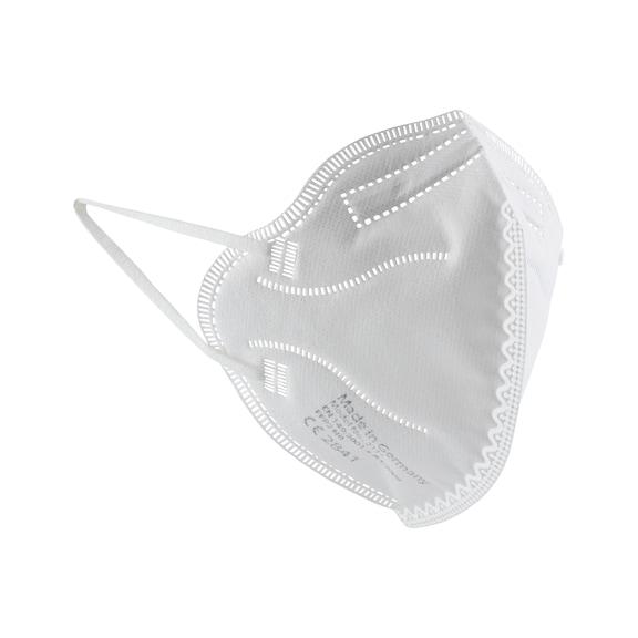 Atemschutzmaske Einweg FFP2 FM Feuchter