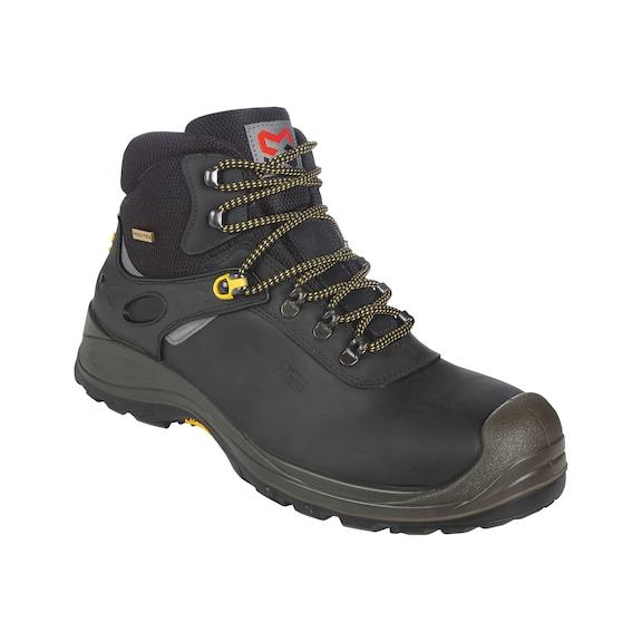 Vysoká bezpečnostná obuv Hydro S3 - TOPANKY HYDRO S3 CIERNE ... 7a0084197c9