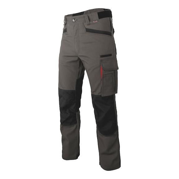 Pantalon Nature - PANTALON NATURE GRIS 50