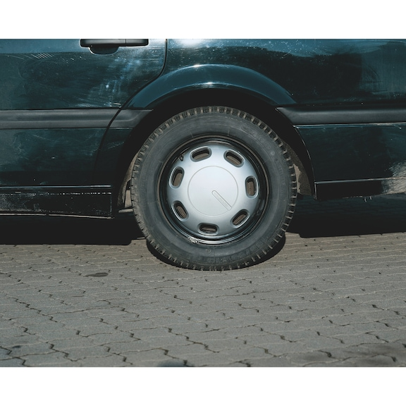 Lastik köpüğü - LASTİK KÖPÜĞÜ 500ML