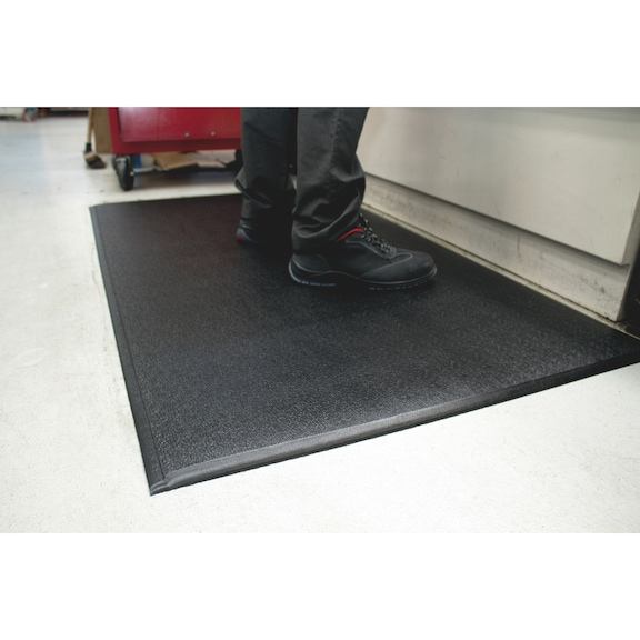 Anti Fatigue Mat Pvc Plus By The Meter