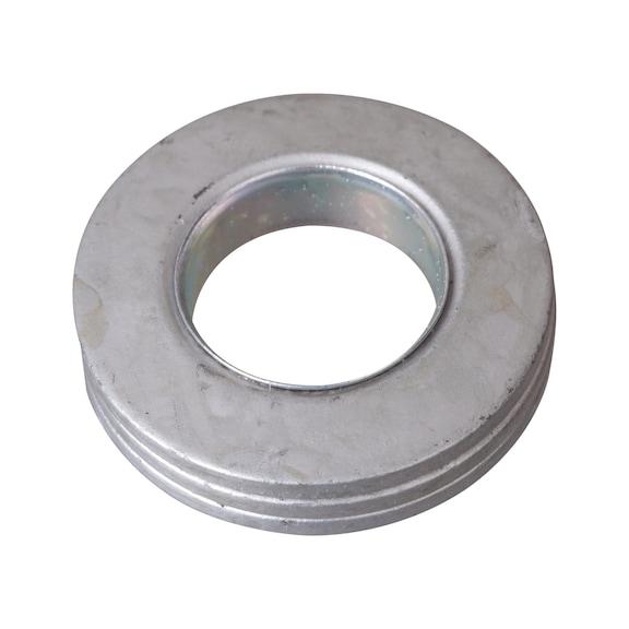 Rondelle /à ressort conique