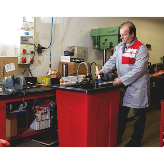 Fontaine BIOMATIC fixe - FONTAINE BIOMATIC FIXE +1 FILTRE