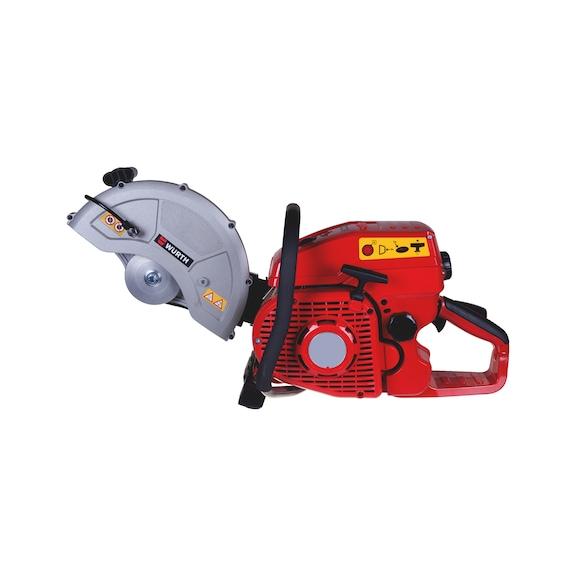 Découpeuse thermique WDT 81-350