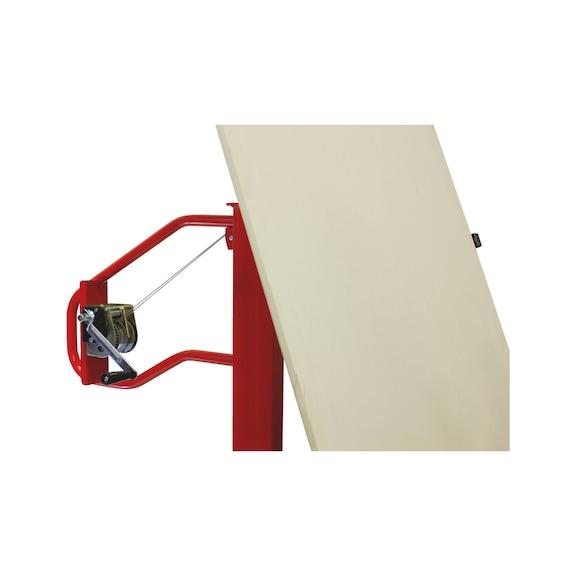 Lève plaque de plâtre - Lev'Plak - 2