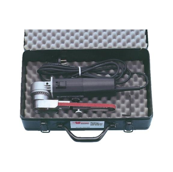 Elektrische bandschuurmachine ESF 500-E - 2
