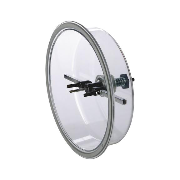 Scie trépan multi-diamètre - scie trepan W-STM Ø55 - 255mm