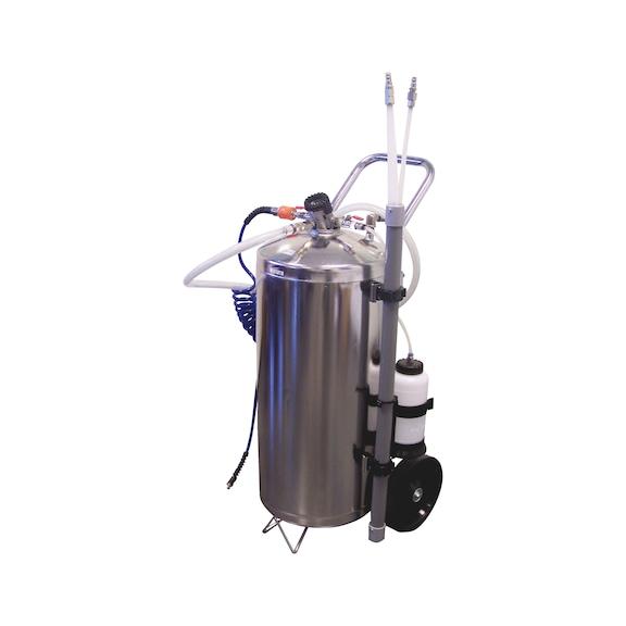 Kit pour purgeur de carburant