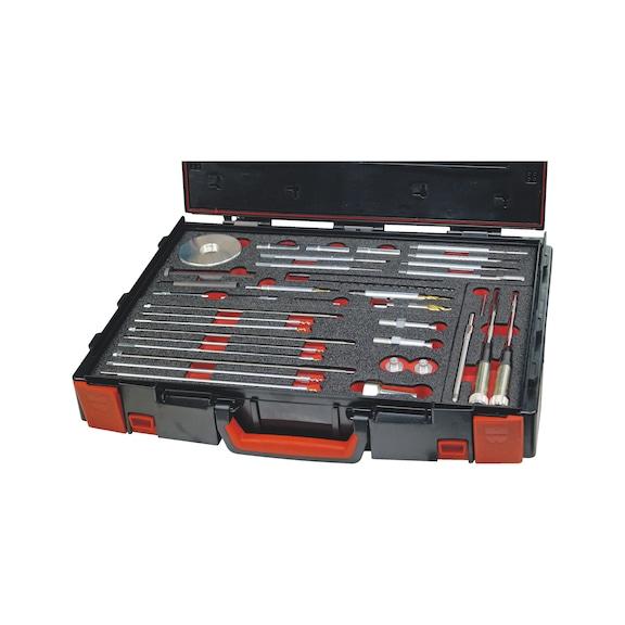 kit d'outils bougie préchauffage