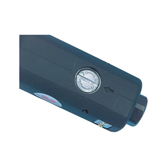 Havalı cırcırlı anahtar DRS 1/2 inç - HAVALI CIRCIR DRS 1/2I