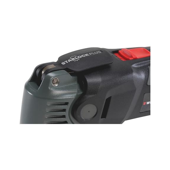 Couteau multiusage électrique EMS 350-SL compact - COUTEAU MULTIUSAGE EMS350-SL COMPACT