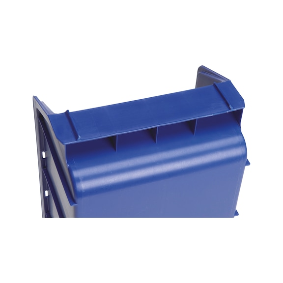 Caixa de armazenamento - 1