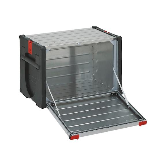 ORSY®BULL-Box Frontlader