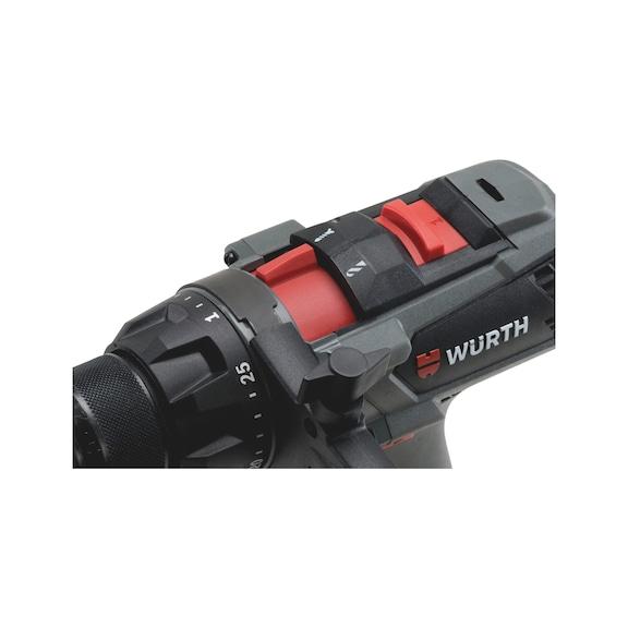 Trapano avvitatore a batteria BS 18-A EC Power - 2