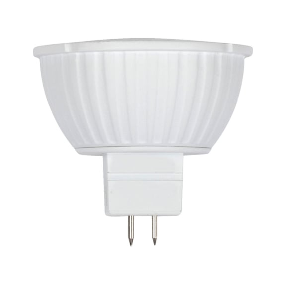 LAMPES LED GU 5,3 NON GRADABLE