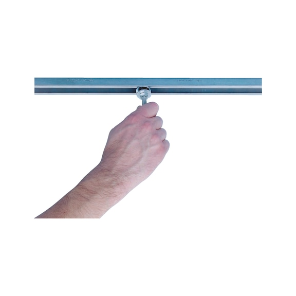 Boulon de rail RAPIDFIX Rapidfix - 1