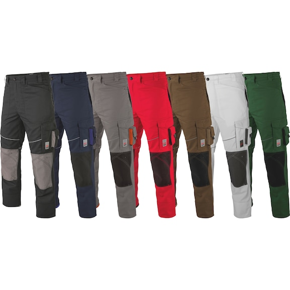 STARLINE<SUP>®</SUP> Plus trousers - 1