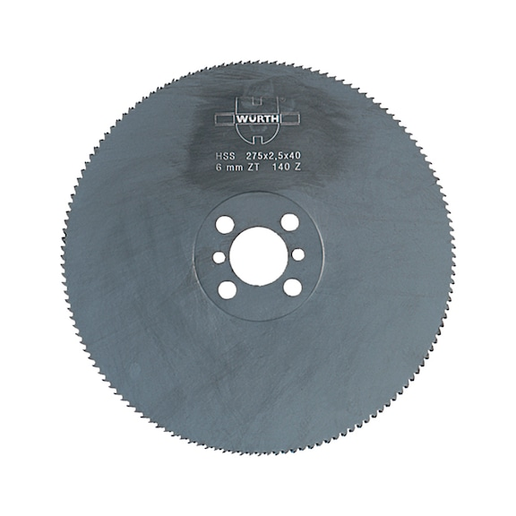 Buy Circular saw blade, metal, HSS/DM05 online